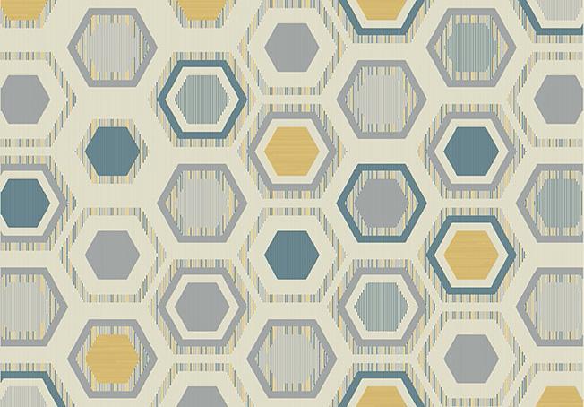 Polygon matta