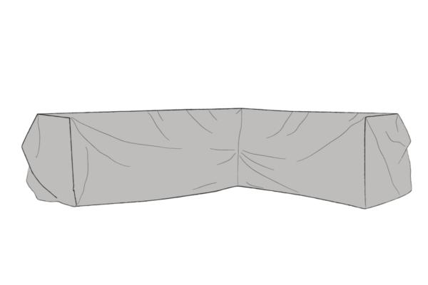 Soho soffskydd Grå 260x203 cm