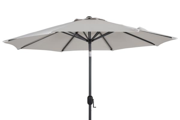 Cambre parasoll 3 m i olika färger