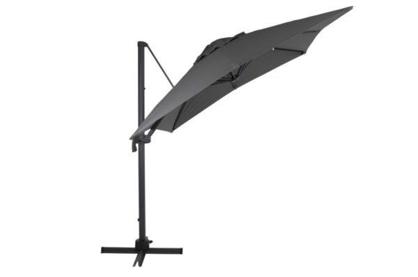 Linz frihängande parasoll 250x250 - NYTT 2020!