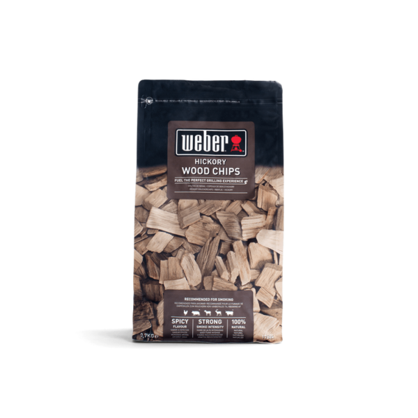 Smoking Wood Chips – Hickory