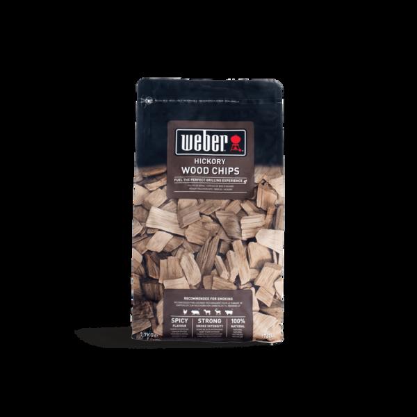 Smoking Wood Chips – Hickory