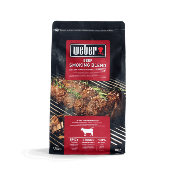 Smoking Wood Chip Blend - Beef