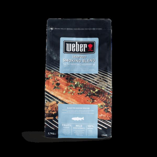 Smoking Wood Chip Blend - Seafood