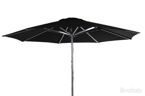 Parasoll Empoli 3,5. Endast i butik.