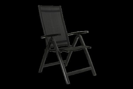 Creston Positionsstol - svart