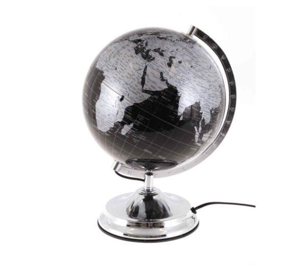 Jordglob Bordslampa