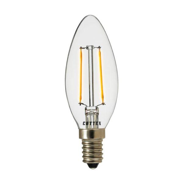Ljuskälla LED LF40/1