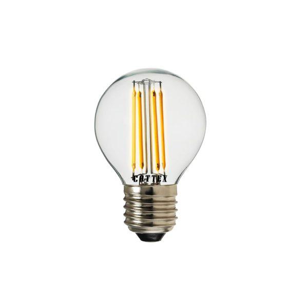 Ljuskälla LED LF43/4