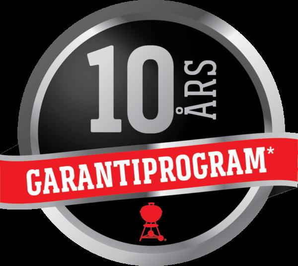 Silver - Garantiprogram