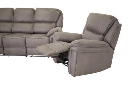 Micro fåtölj m recliner