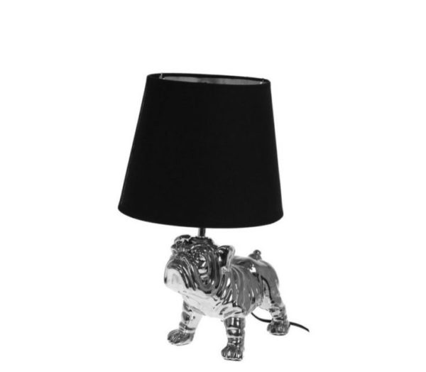 Bulldog Bordslampa