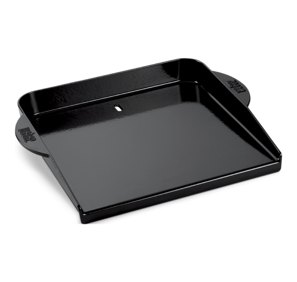 Deluxe Plancha - Stekbord & stekplattor