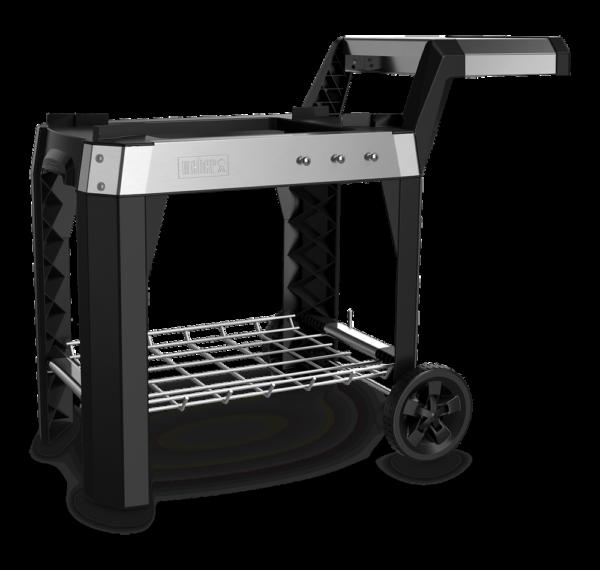 Portabel vagn - Q 1000/2000