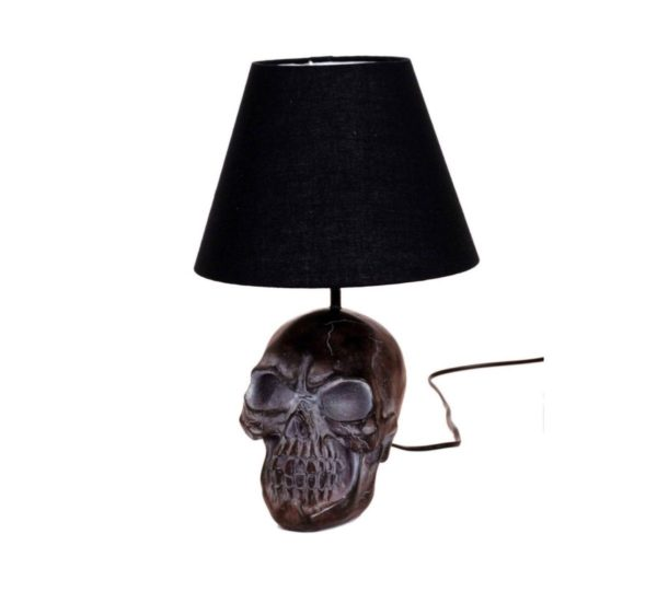 Skalle Bordslampa
