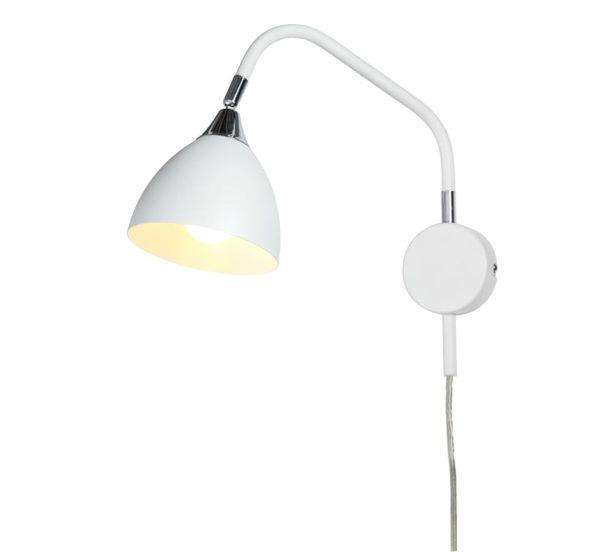 Läza Vägglampa
