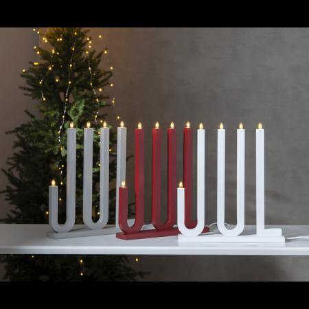 Ljusstake Jul