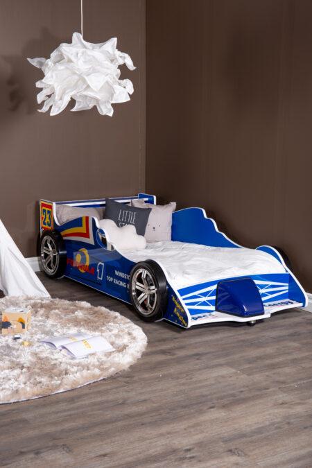 Windstorm formula car