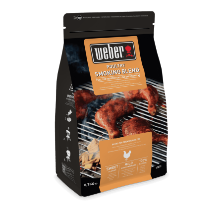 Smoking Wood Chips – Poultry