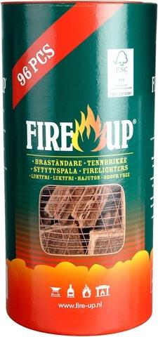 Braständare Fire Up