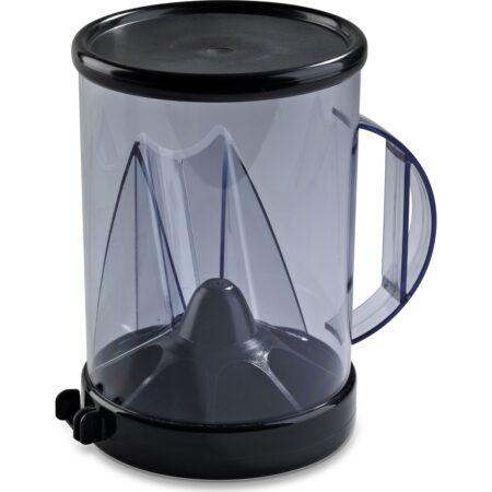 Kaffedoserare Nordiska plast