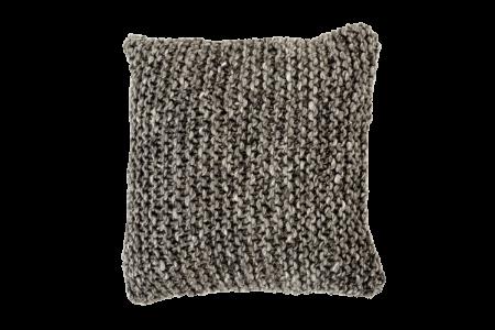 Pilas kudde - grå