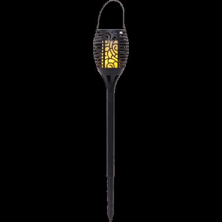 SOLCELLSFACKLA FLAME 42 cm