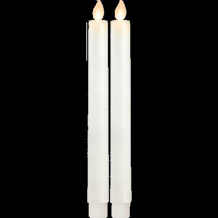 LED antikljus 2-pack M-Twinkle