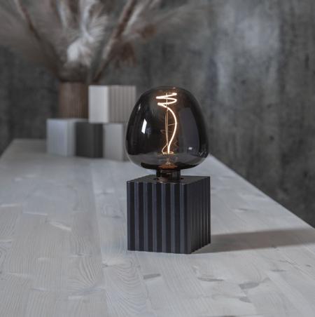 Lampfot E27 Box
