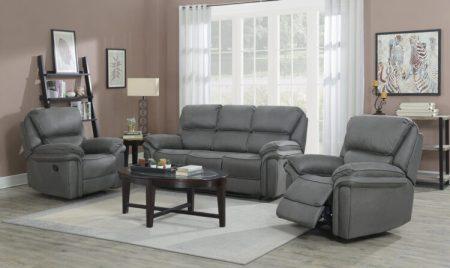 Micro soffgrupp med recliner