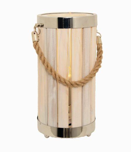 Palissad bordslampa