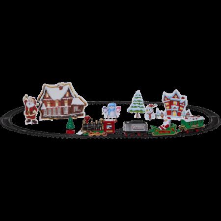 Jultåg